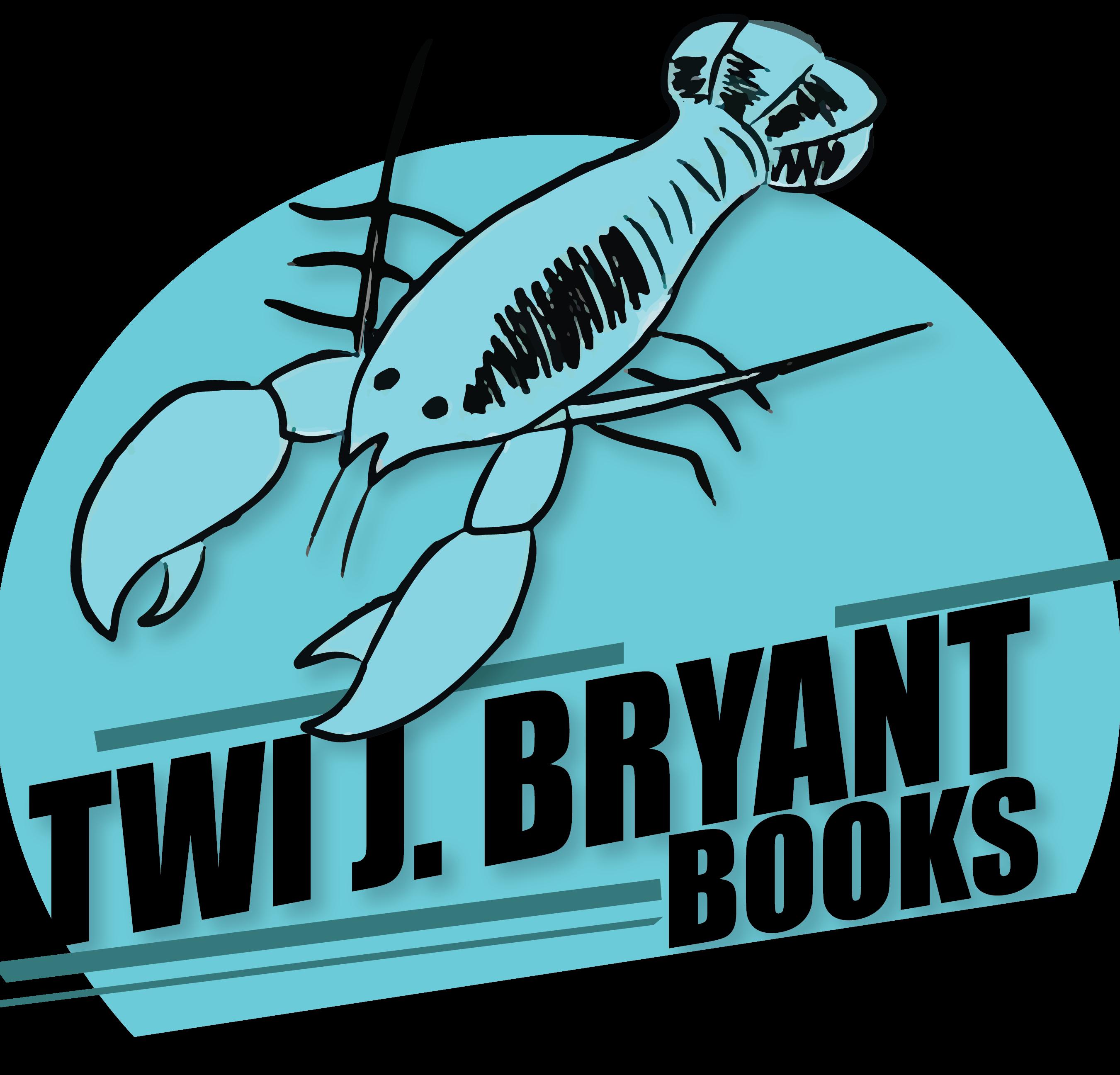 Twi J. Bryant Books
